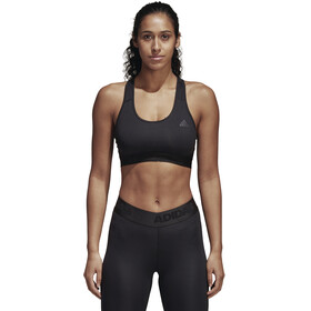 adidas Alphaskin Sport Bra Women black